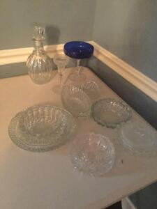 Glass Pieces