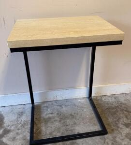 Side C Table