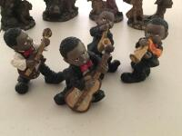 Miscellaneous Musical Figurines - 4