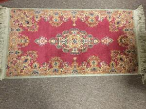 Rug (unmarked)