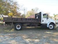 2010 International 4000S, needs motor